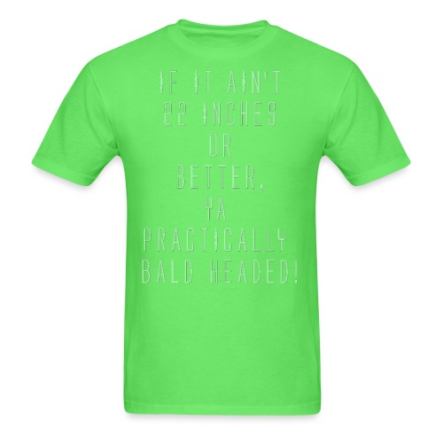 coollogo com 161973425 png - Men's T-Shirt