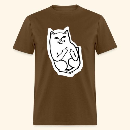 Lord Nermal - Men's T-Shirt