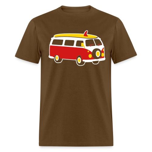 Van - Men's T-Shirt