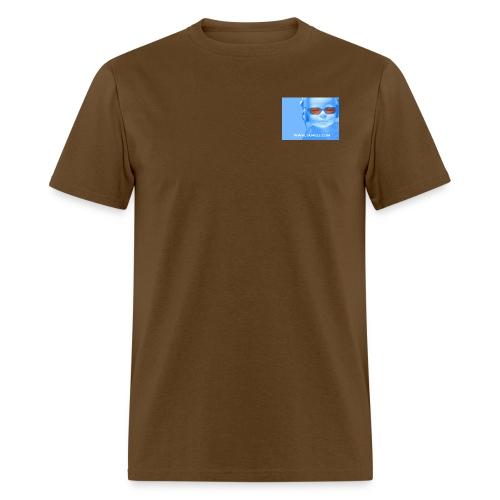 tamidjdesktop - Men's T-Shirt
