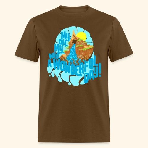 splashMT2 - Men's T-Shirt