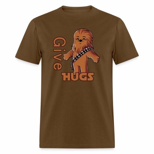 Give Hugs - Men's T-Shirt