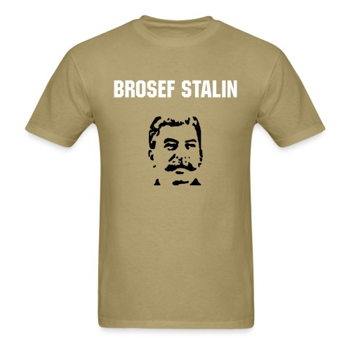 brosefstalin - Men's T-Shirt