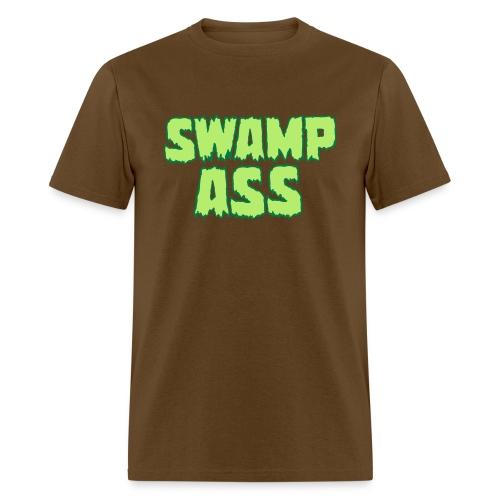 Swamp Ass - Men's T-Shirt