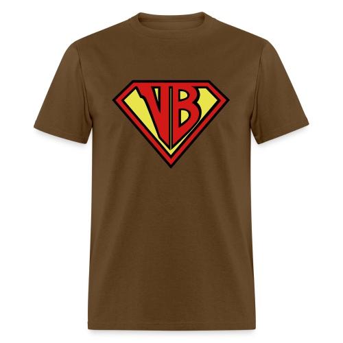 VB Hero Woman - Men's T-Shirt