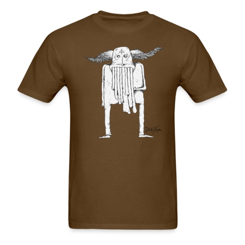 Teether Man - Men's T-Shirt