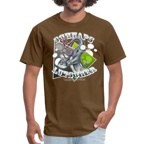 Schnapslutscher I - Men's T-Shirt