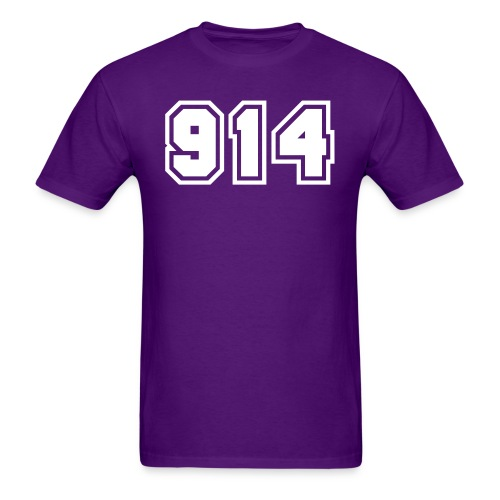 1spreadshirt914shirt - Men's T-Shirt