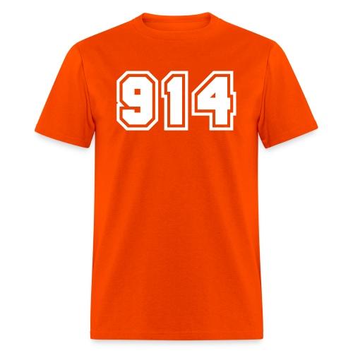 1spreadshirt914shirt - Men's T-Shirt