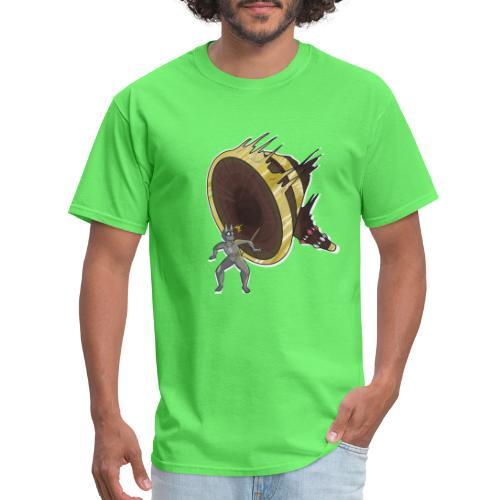 Ban Hammer Design (no text) - Men's T-Shirt