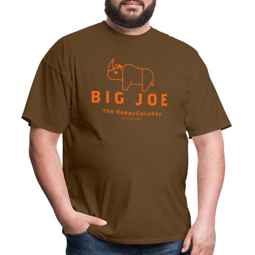 Big JoeT - Men's T-Shirt