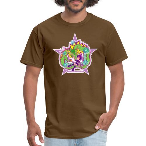Universal Dragon - Men's T-Shirt