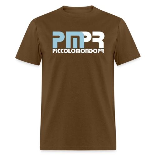 piccolo tiponew - Men's T-Shirt