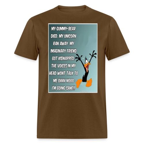 Sane - Men's T-Shirt