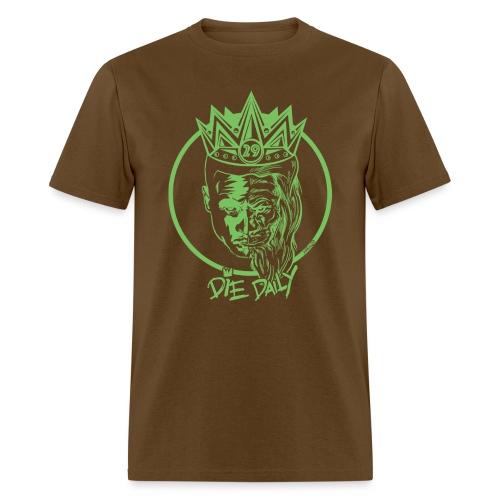 Earlion (Green) - Men's T-Shirt