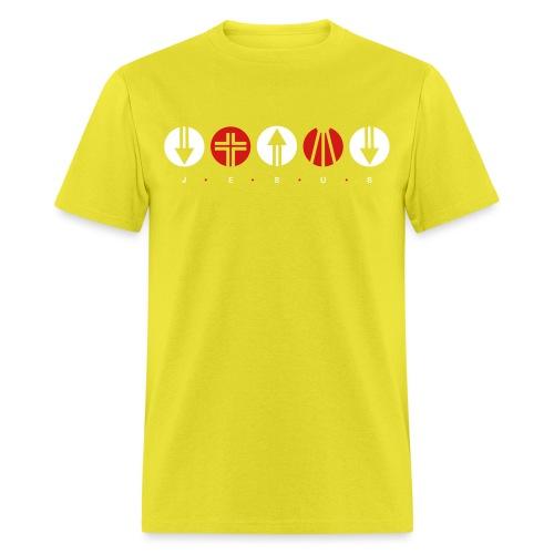 Witness FCBC 2 - Men's T-Shirt