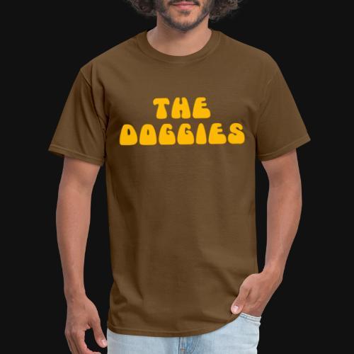 THE DOGGIES - Men's T-Shirt