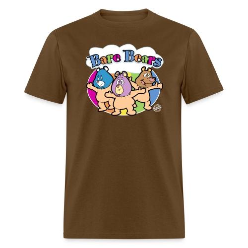 barebears - Men's T-Shirt