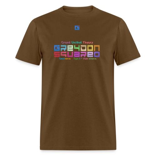 CosmicCandyLogo png - Men's T-Shirt