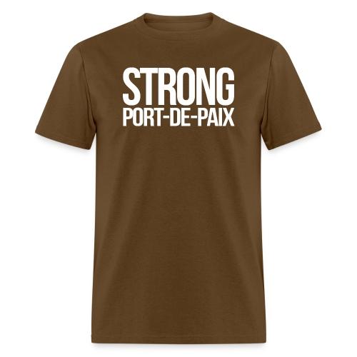 Port-de-paix - Men's T-Shirt