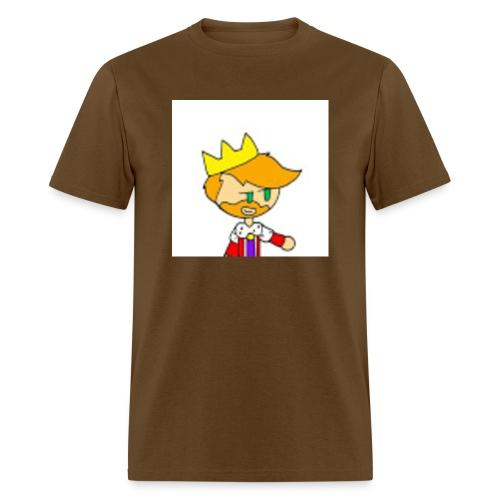 Hopps Logo Portable - Men's T-Shirt