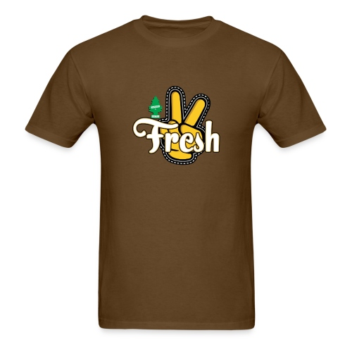 2Fresh2Clean - Men's T-Shirt