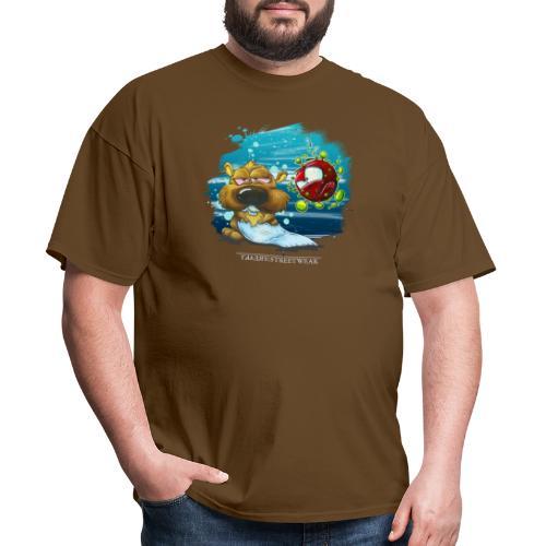 the tragic of life - Men's T-Shirt