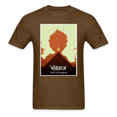 Bitt Theatrical Poster - Men's T-Shirt