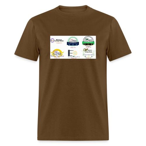 Winners Group Home - Men's T-Shirt