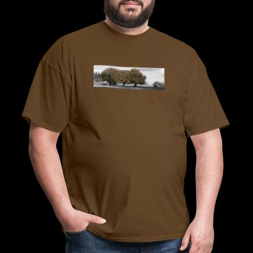 Fall colours - Men's T-Shirt