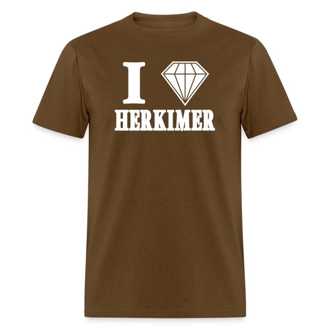 New York Old School Herkimer Diamond Shirt