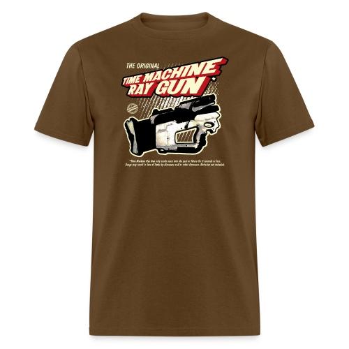 11 dnbo timemachine - Men's T-Shirt