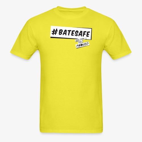 ATTF BATESAFE - Men's T-Shirt