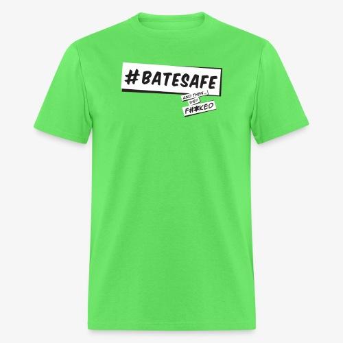ATTF BATESAFE - Men's T-Shirt