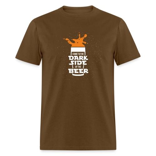 Beer, star wars, Cup - Men's T-Shirt