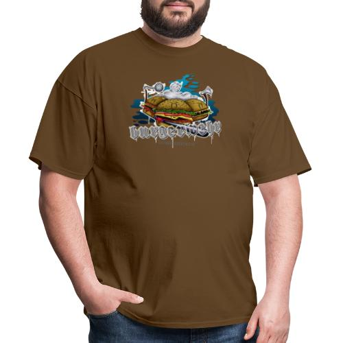 militia - Men's T-Shirt
