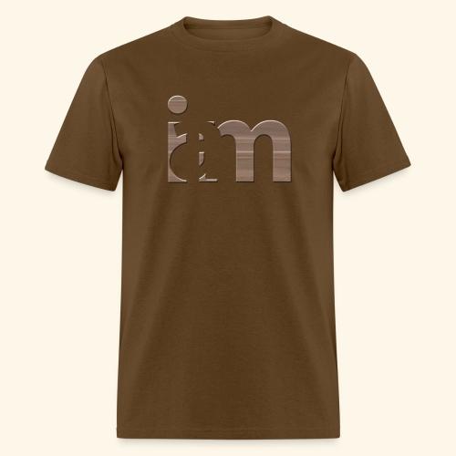 I AM #1 - Men's T-Shirt