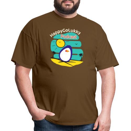 HGL Vacation Shirt - Men's T-Shirt