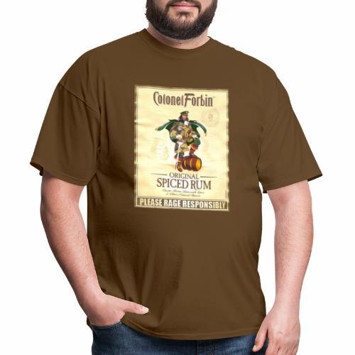 colonelforbin - Men's T-Shirt