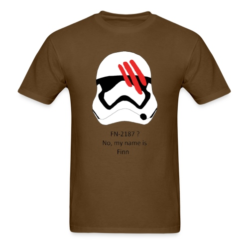 FN2187 - Men's T-Shirt