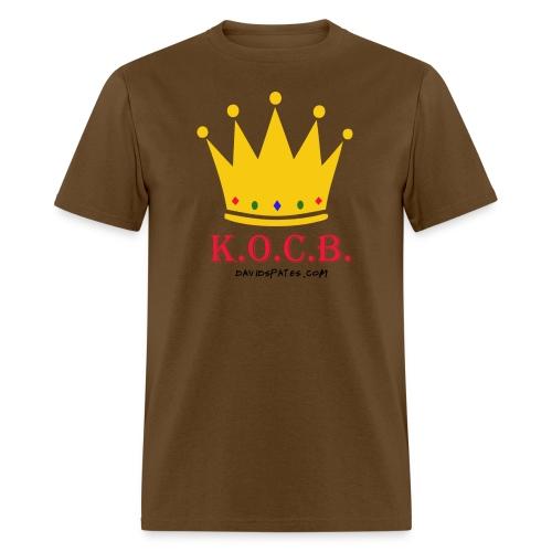 kocb - Men's T-Shirt
