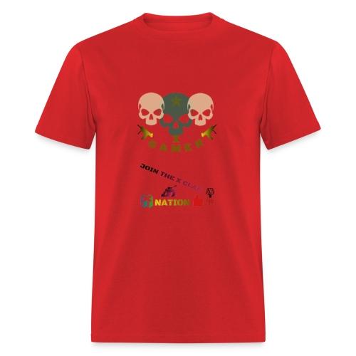 e10f6e43 bfaf 4837 8e62 8a42cd981b38 bicubic png - Men's T-Shirt