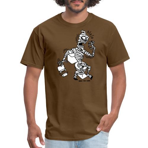Mummy's Nightmare - Men's T-Shirt