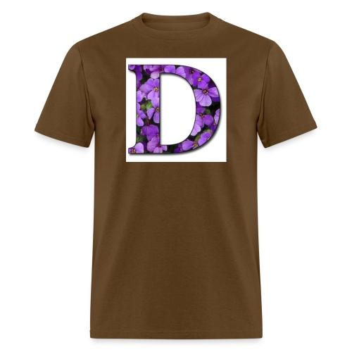 D Nation Sweater - Men's T-Shirt