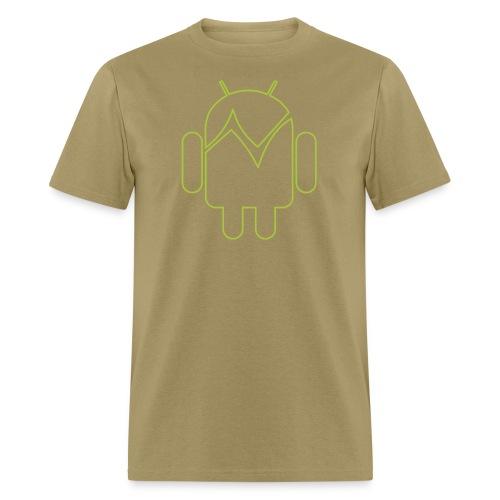 dreweyes 32alt - Men's T-Shirt