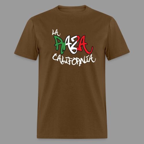 RAZA California Wstw - Men's T-Shirt