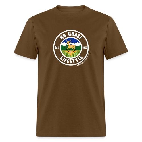 NCL Hunter - Men's T-Shirt