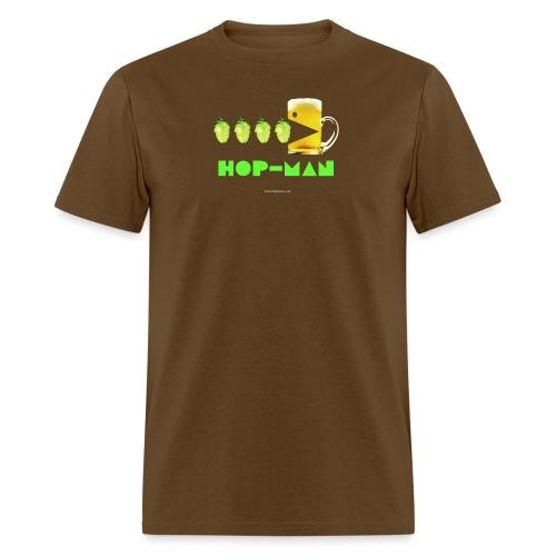 Hop Man Women's Long Sleeve T-Shirt - Men's T-Shirt
