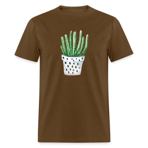Cactus - Men's T-Shirt