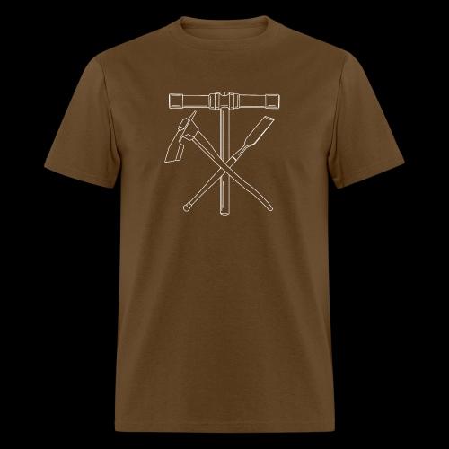 Shipwright Tools - Men's T-Shirt